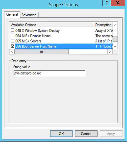 Citrix PVS Boot Device Manager – JGSpiers com