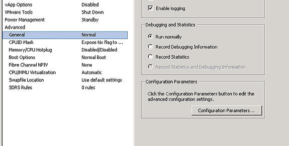 0x0000007E BNIStack failed – VMware – JGSpiers com