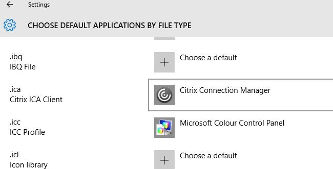 How to install, configure and use citrix receiver for windows 4. 6.