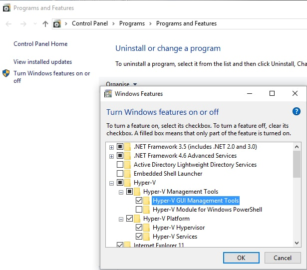 PVS Target Device Software update with Hyper-V – Reverse