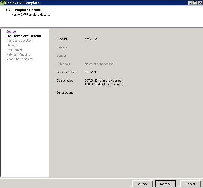 Citrix NetScaler Management and Analytics System (MAS