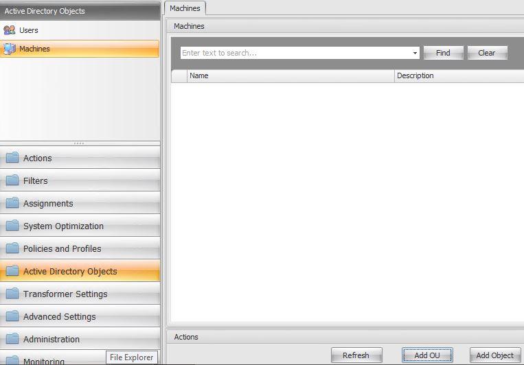 Citrix Workspace Environment Management (WEM) – JGSpiers com