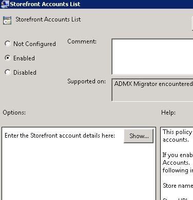 Add Citrix applications to Start Menu and Desktop – JGSpiers com