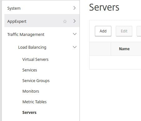 Load Balancing Citrix Delivery Controllers with NetScaler
