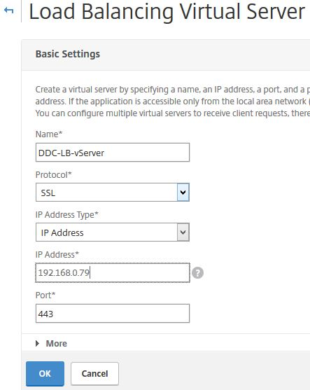 Load Balancing Citrix Delivery Controllers with NetScaler – JGSpiers com