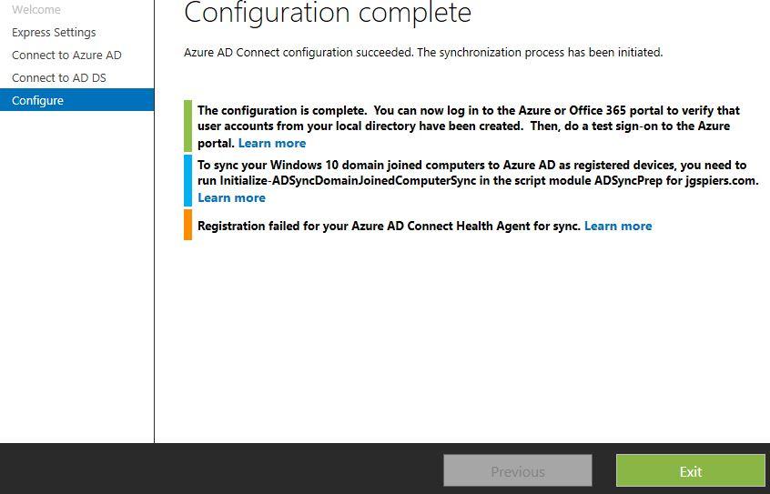 Azure Active Directory authentication to Citrix Cloud – JGSpiers com
