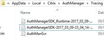 Citrix Receiver for Windows Logging – JGSpiers com