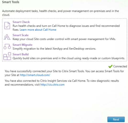 Citrix Smart Tools – JGSpiers com