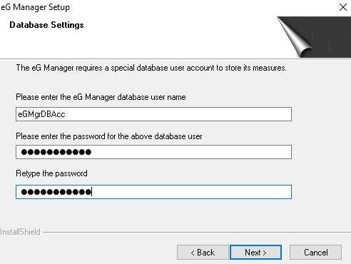 How to Install and Configure eG Enterprise – JGSpiers com