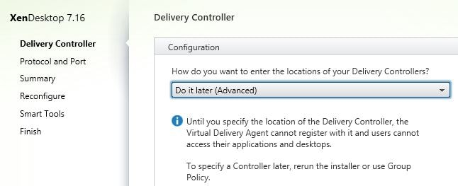 How to configure and troubleshoot VDA registration to