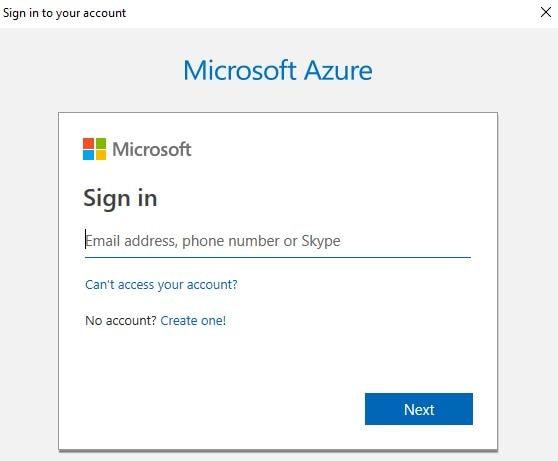 Azure AD pass-through authentication – JGSpiers com