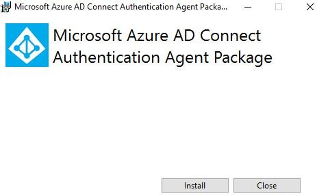 Azure AD pass-through authentication – JGSpiers com